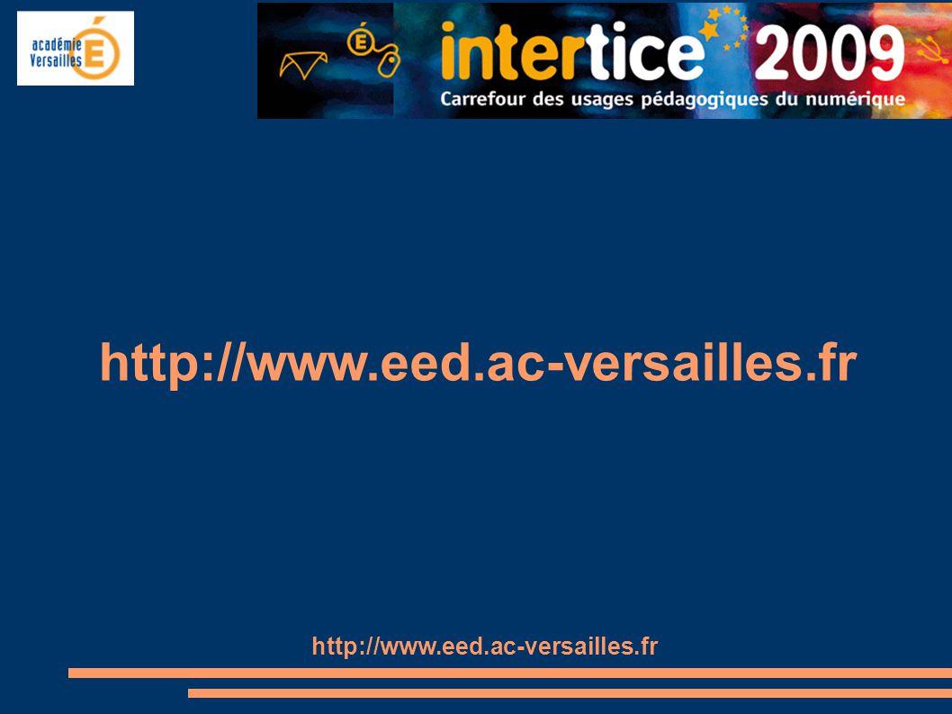 http://www.eed.ac-versailles.fr http://www.eed.ac-versailles.fr