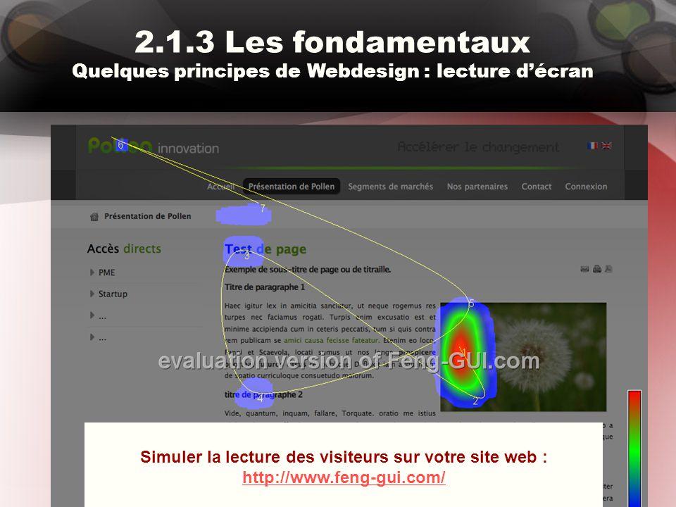 Simuler la lecture des visiteurs sur votre site web :