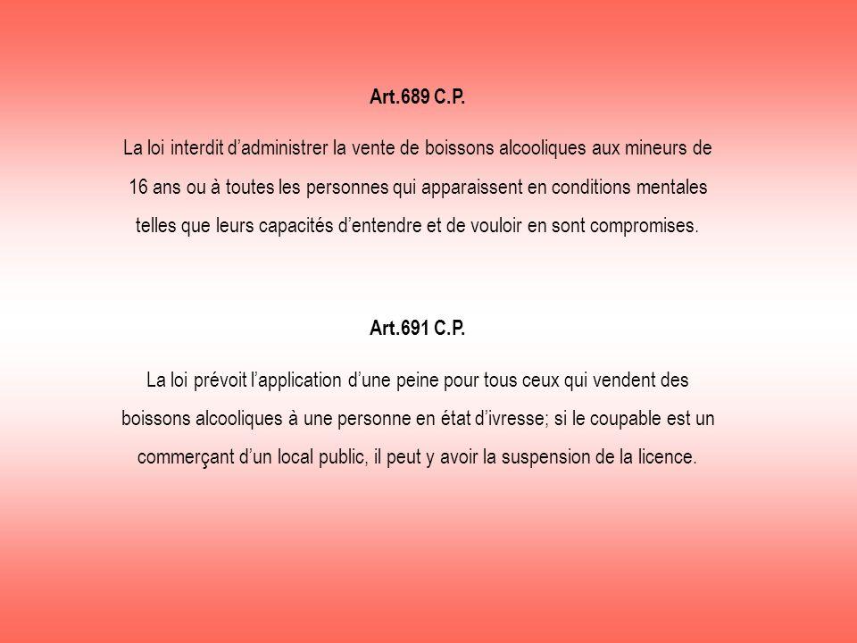 Art.689 C.P.