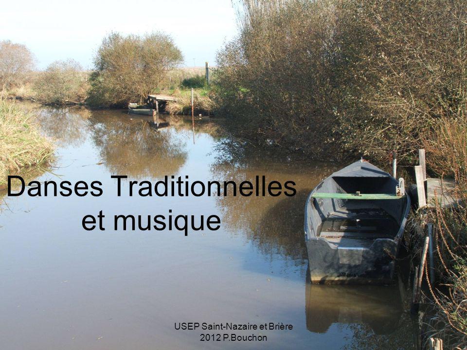 Danses Traditionnelles et musique