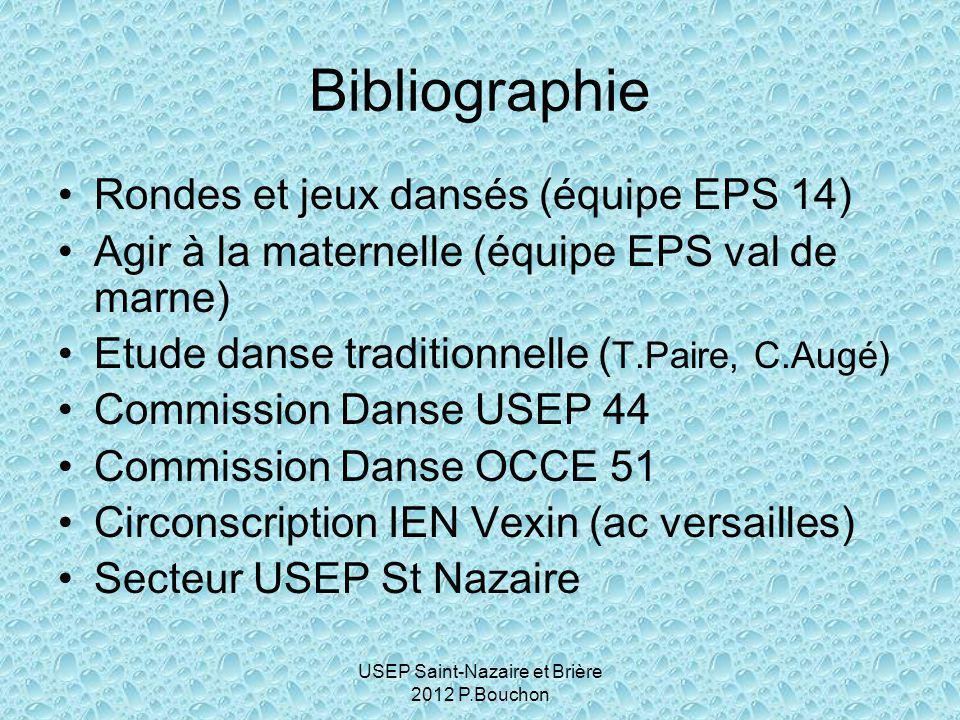 USEP Saint-Nazaire et Brière 2012 P.Bouchon