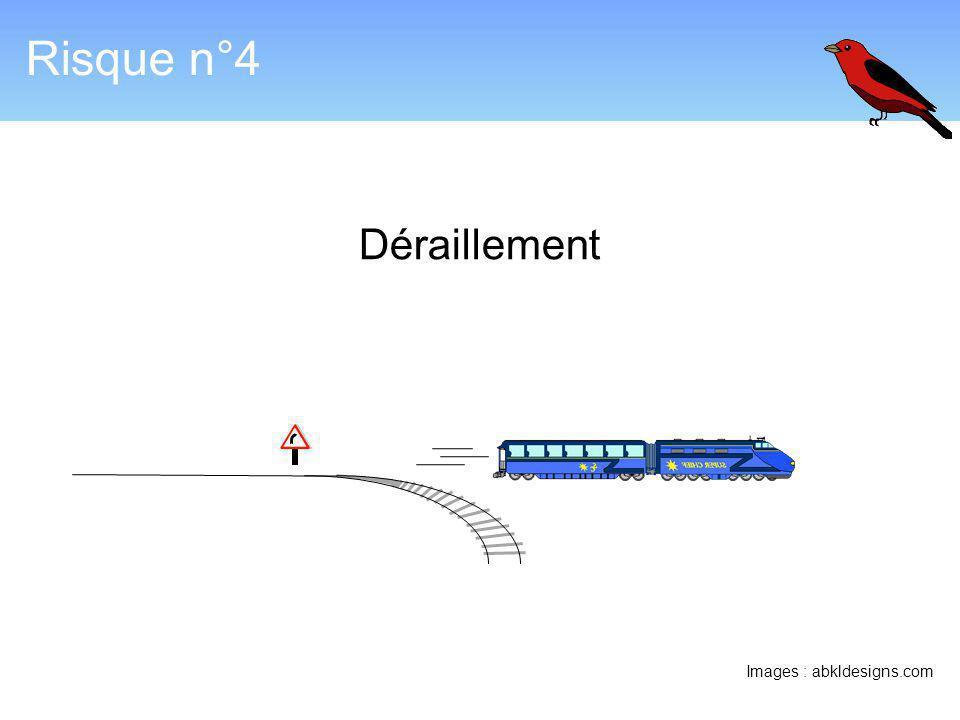 Risque n°4 Déraillement Images : abkldesigns.com