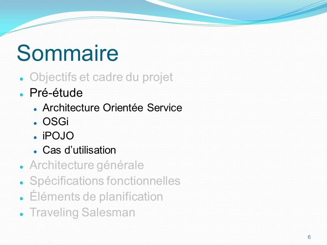 Projet navinc florian bastien fabien cornic antoine for Architecture orientee service