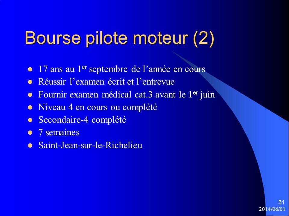 Bourse pilote moteur (2)