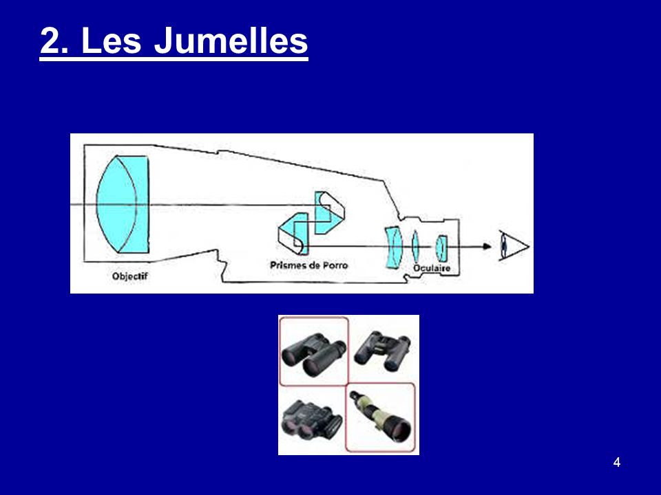 2. Les Jumelles