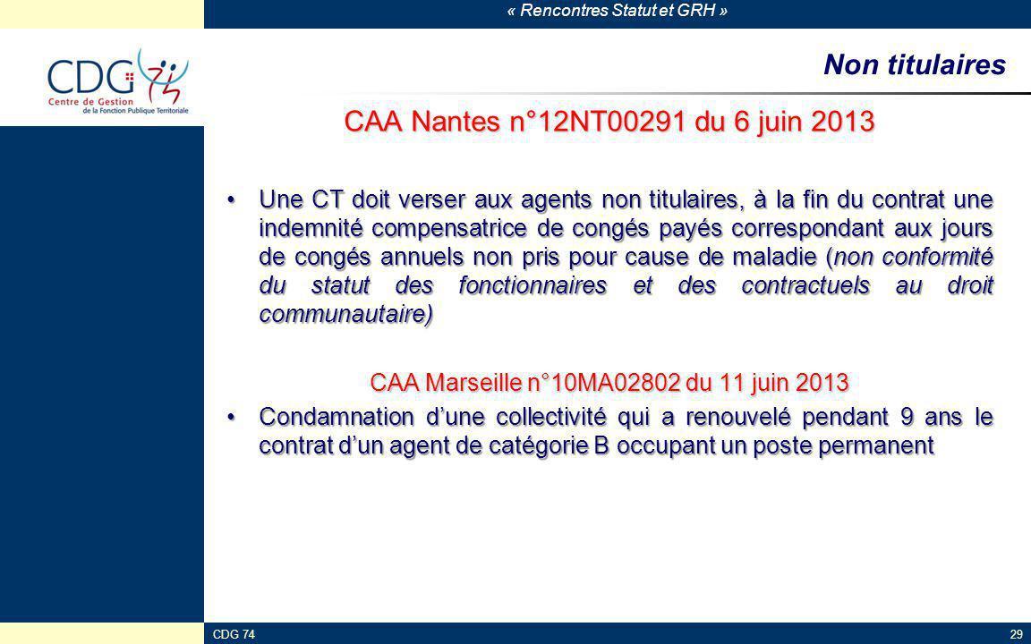 CAA Marseille n°10MA02802 du 11 juin 2013