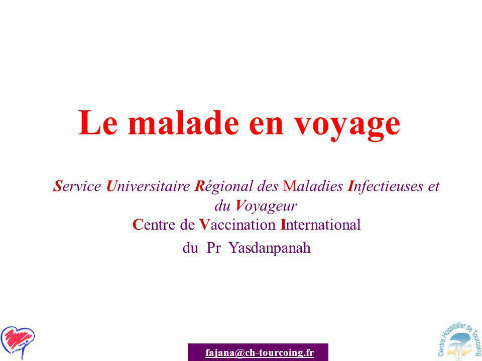 Centre de Vaccination International
