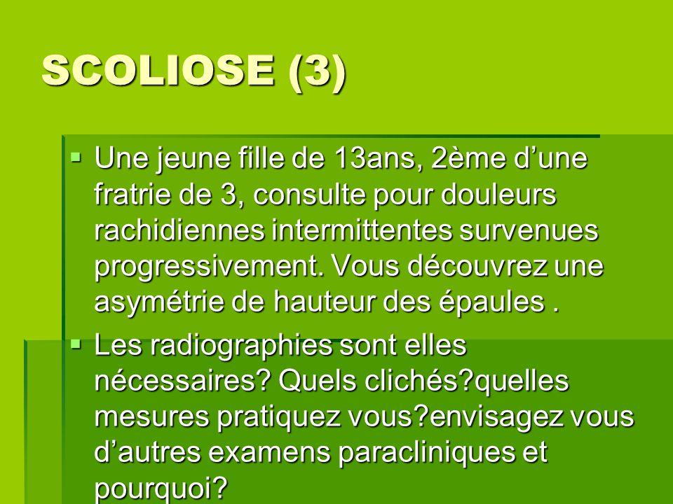 SCOLIOSE (3)