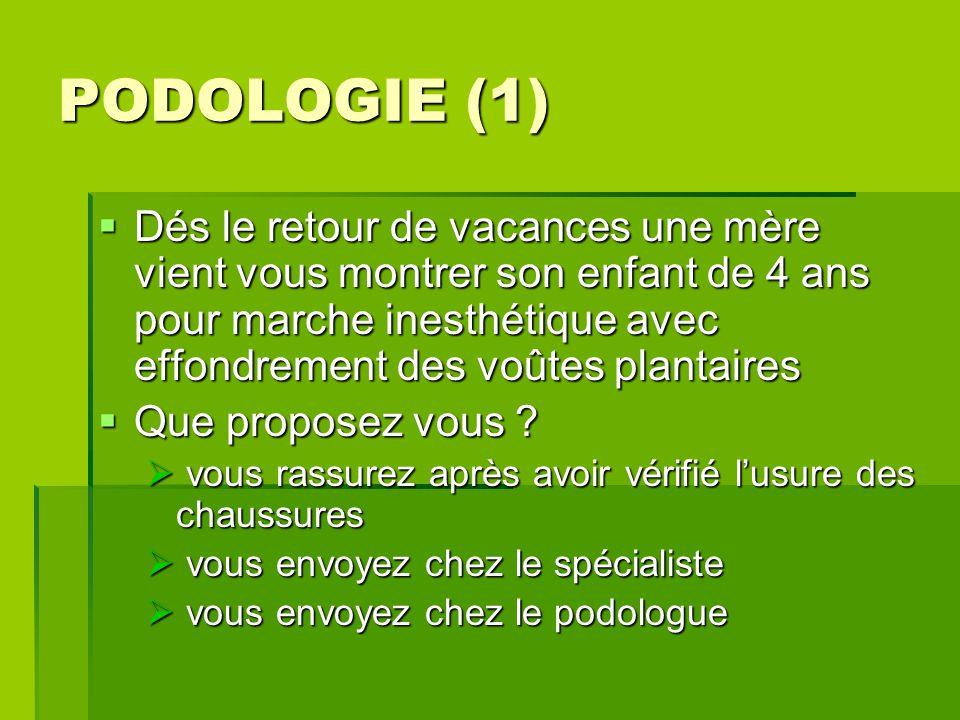 PODOLOGIE (1)