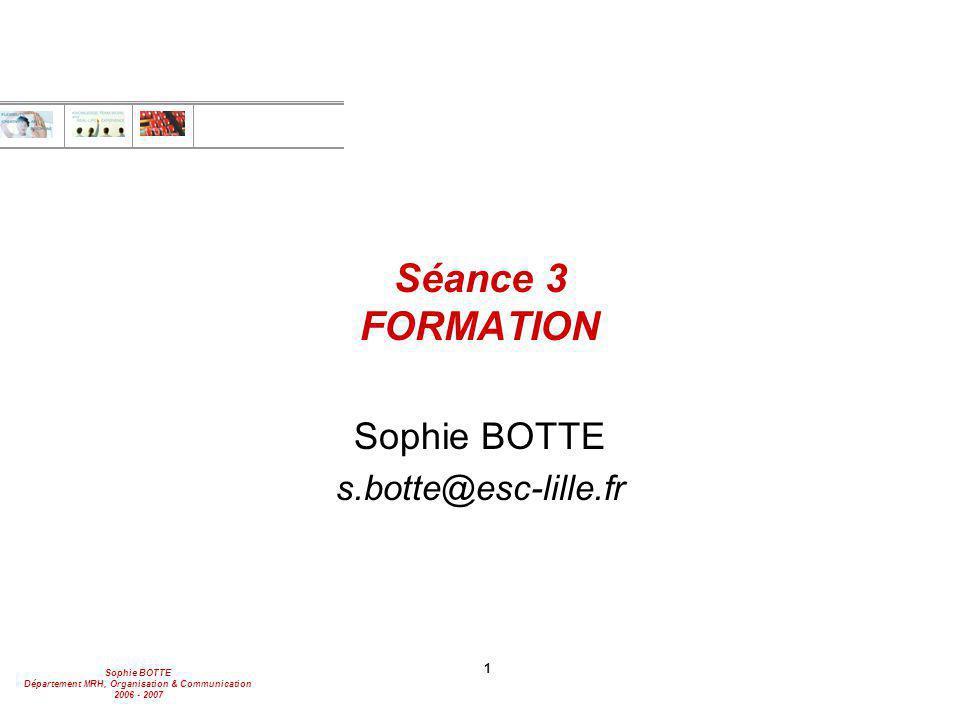 Sophie BOTTE s.botte@esc-lille.fr
