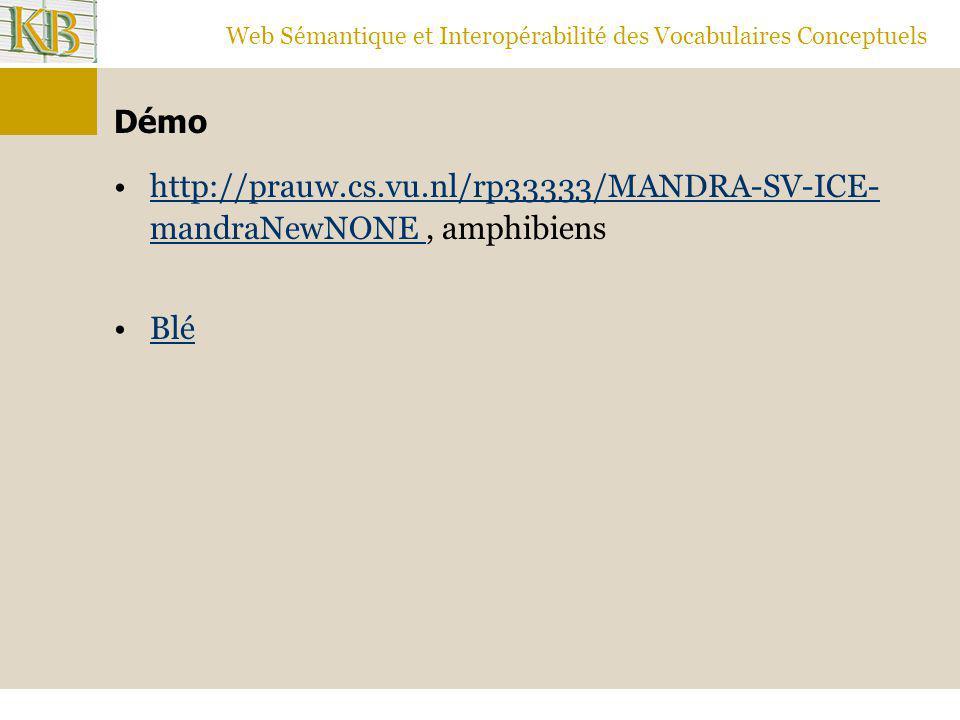 http://prauw.cs.vu.nl/rp33333/MANDRA-SV-ICE-mandraNewNONE , amphibiens