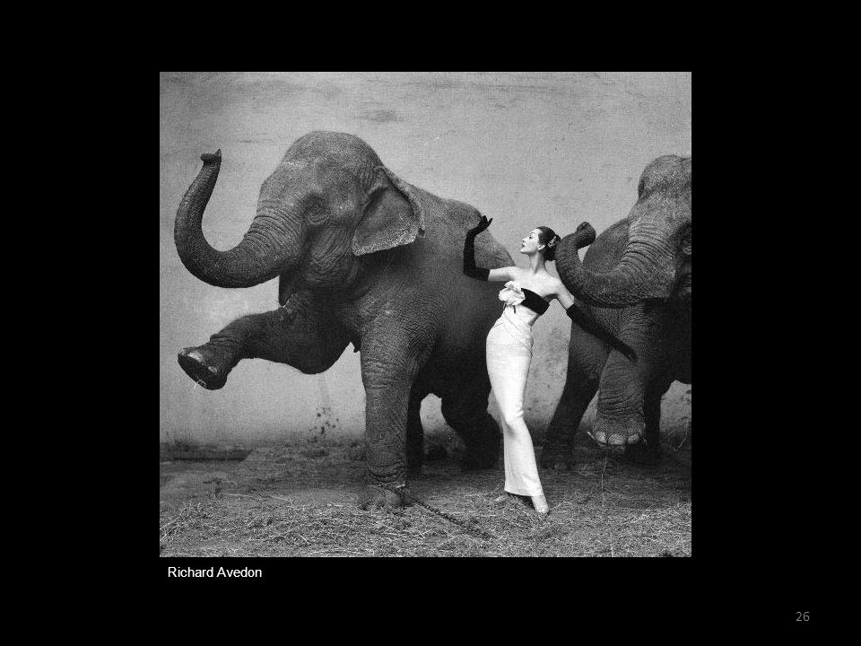Richard Avedon