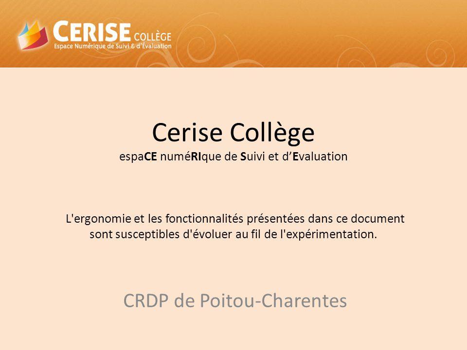 CRDP de Poitou-Charentes