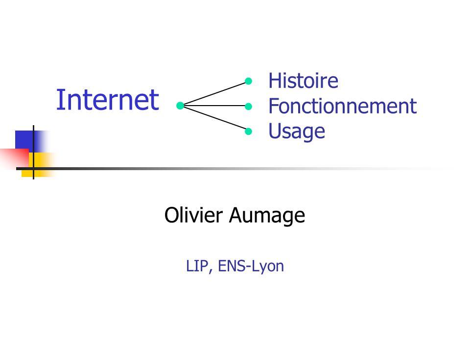 Olivier Aumage LIP, ENS-Lyon