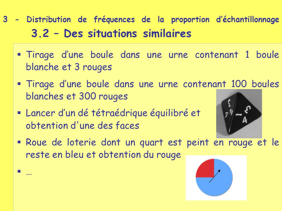 3.2 – Des situations similaires