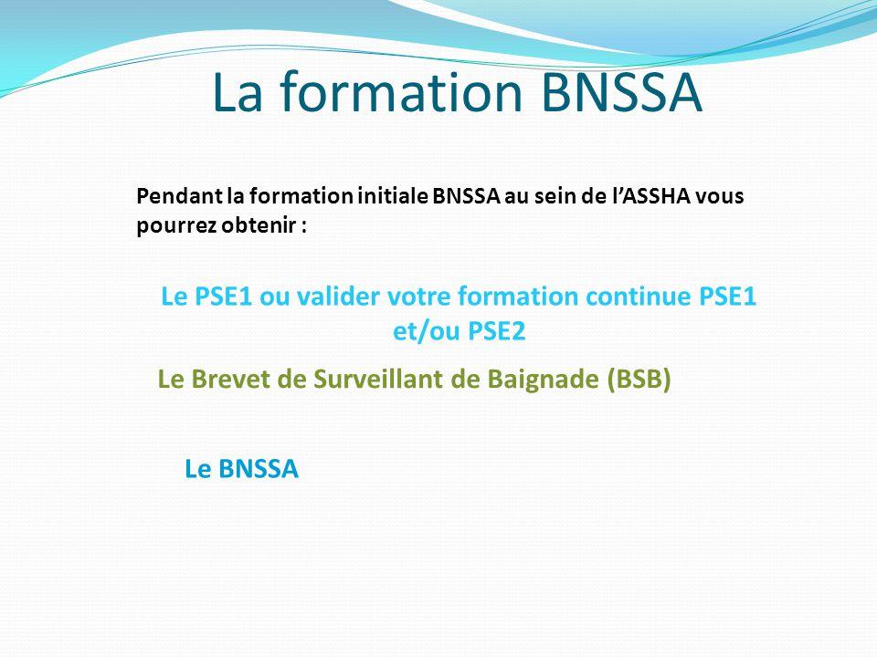 Le PSE1 ou valider votre formation continue PSE1 et/ou PSE2
