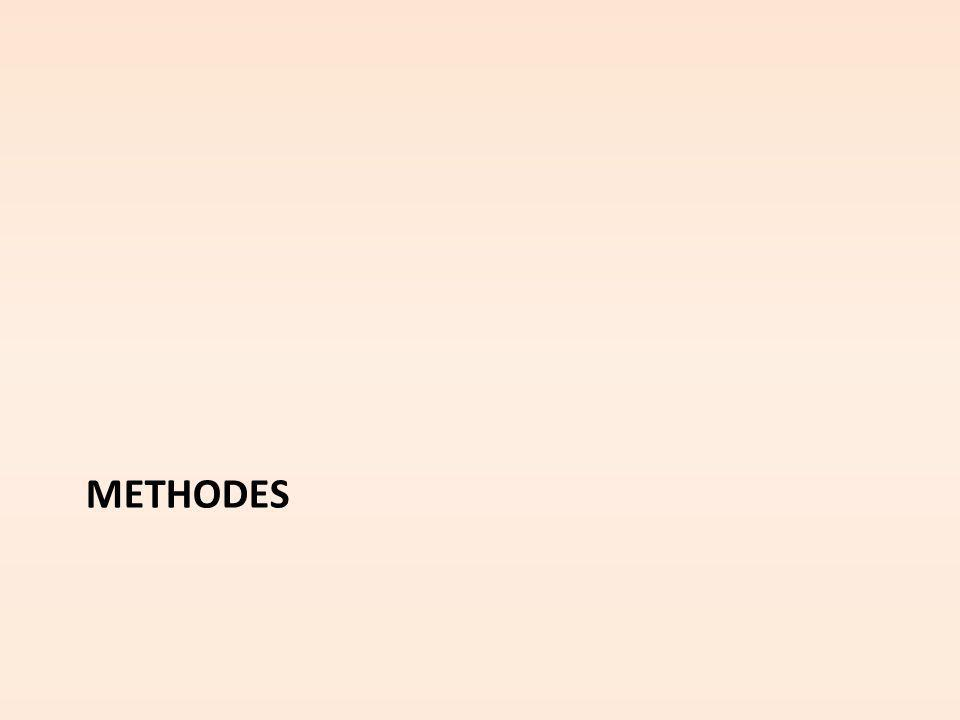 METHODES 4