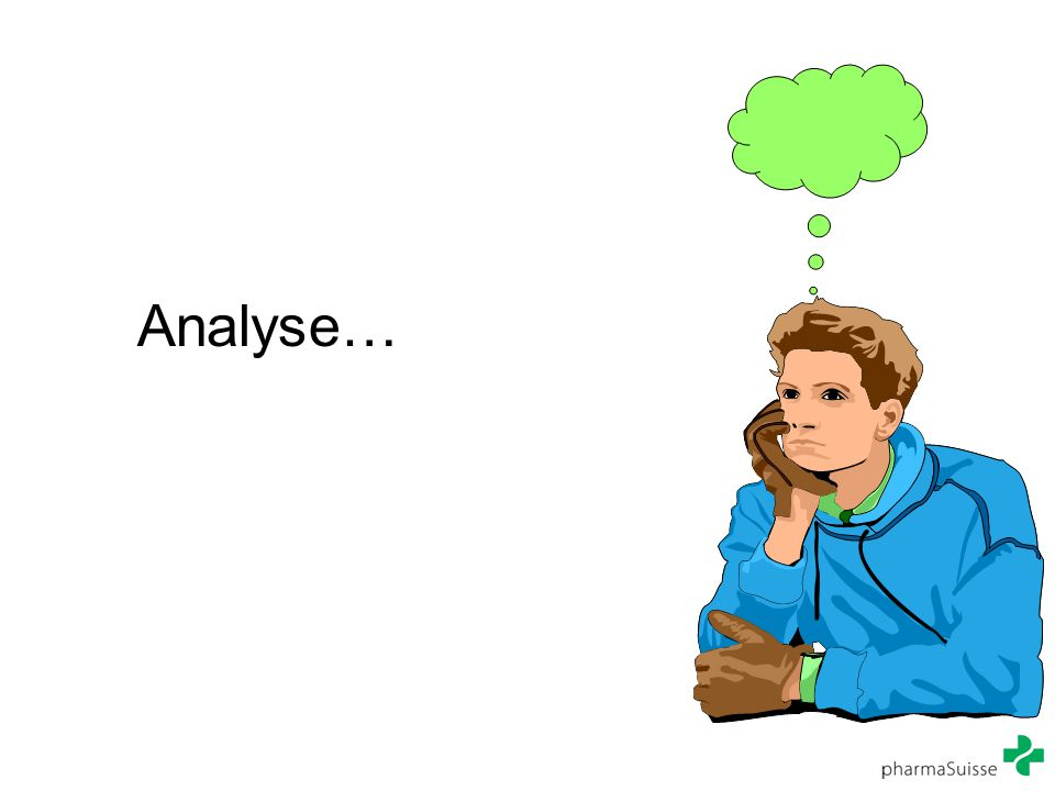 Analyse…