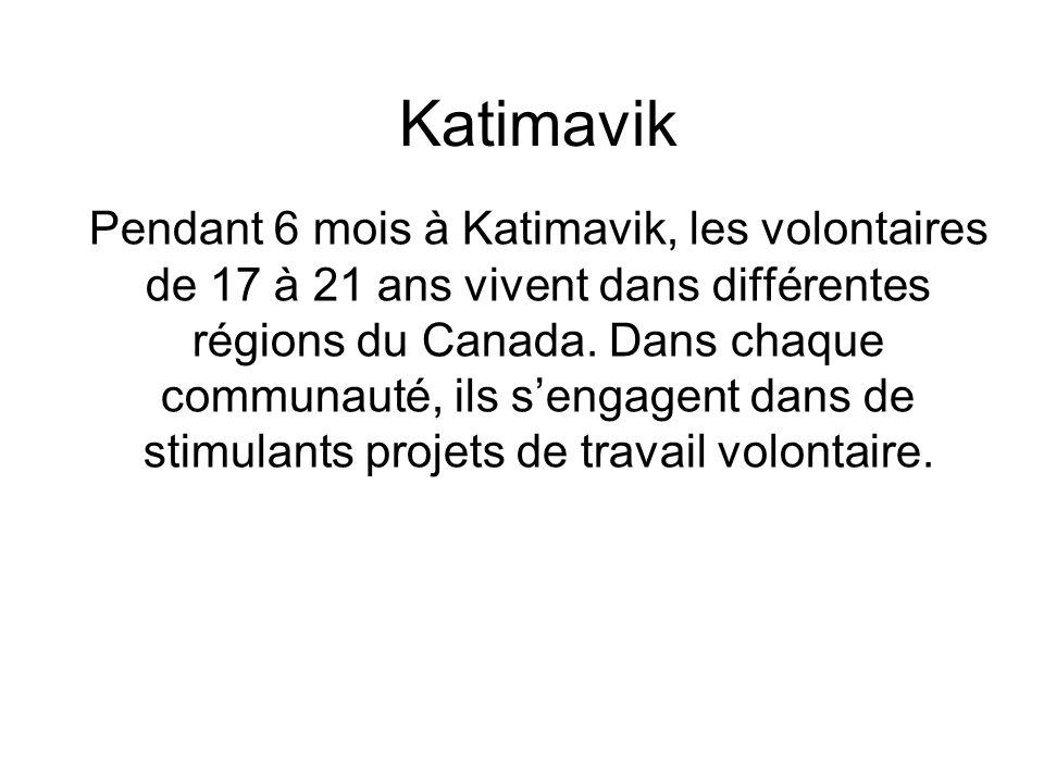 Katimavik