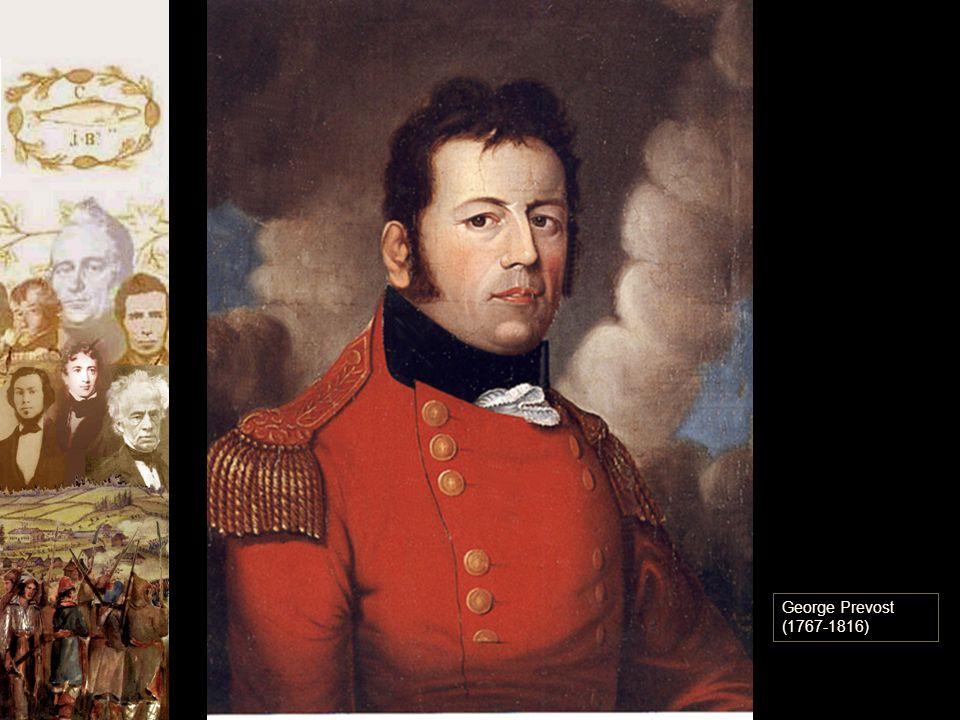 George Prevost (1767-1816)