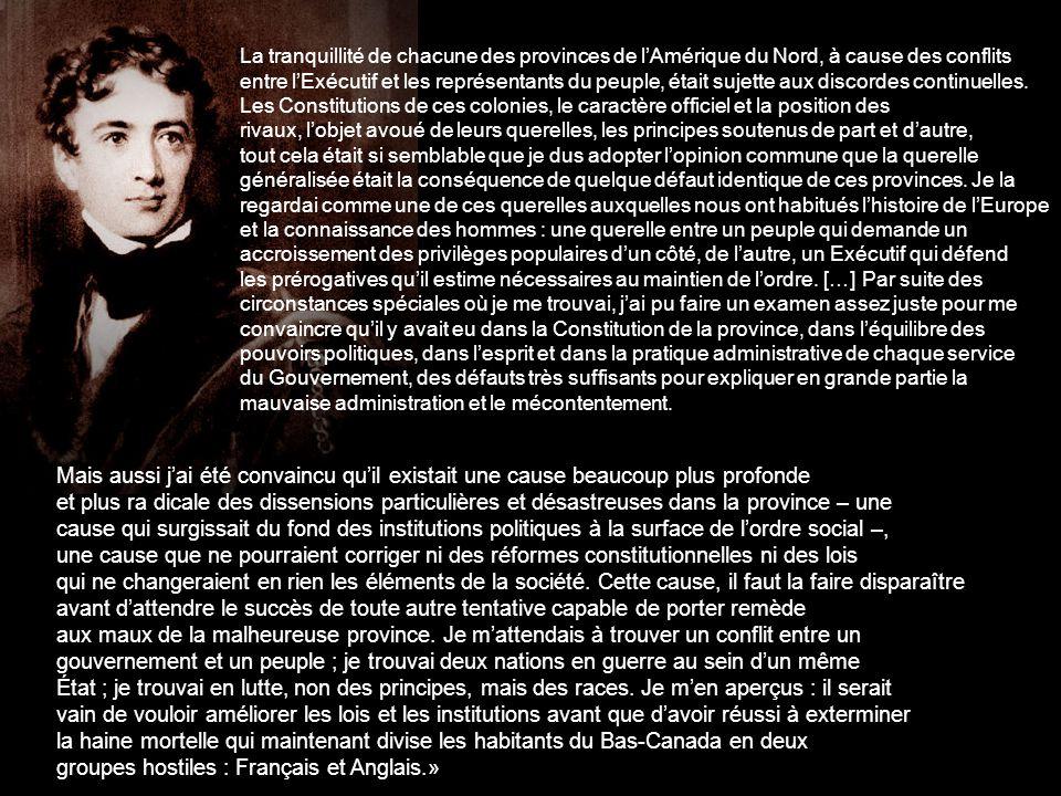 groupes hostiles : Français et Anglais.»