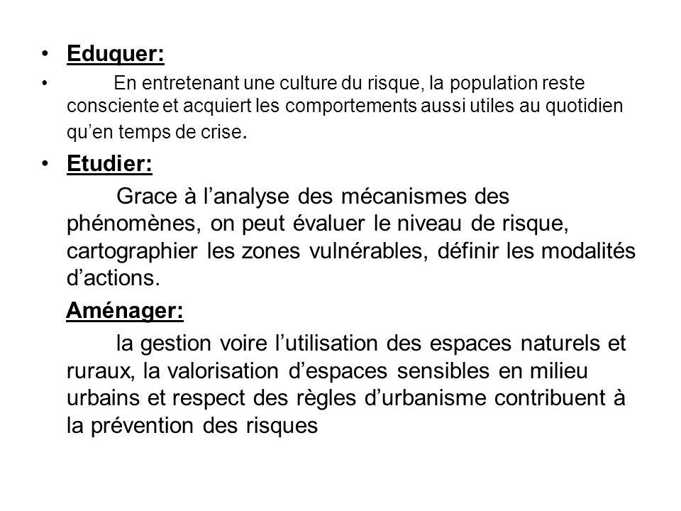 Eduquer: