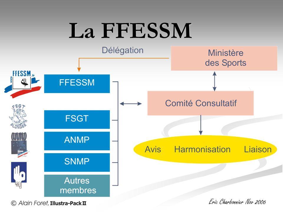 La FFESSM