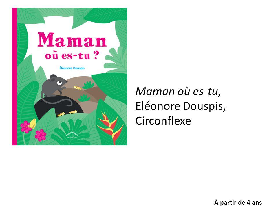 Maman où es-tu, Eléonore Douspis, Circonflexe