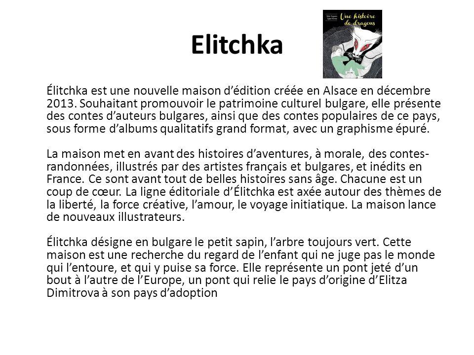 Elitchka