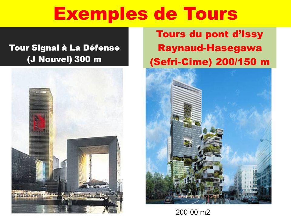 Tour Signal à La Défense