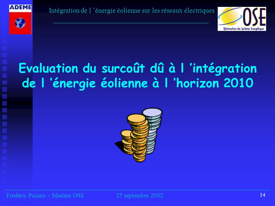 Intégration de l 'énergie éolienne sur les réseaux électriques
