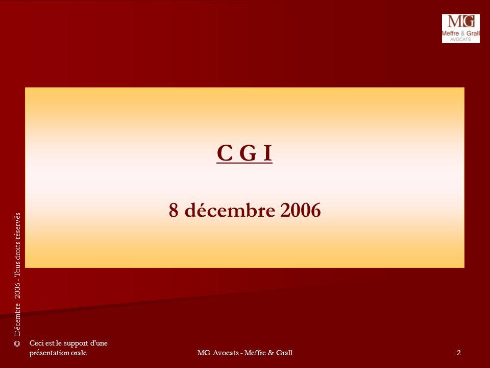 MG Avocats - Meffre & Grall