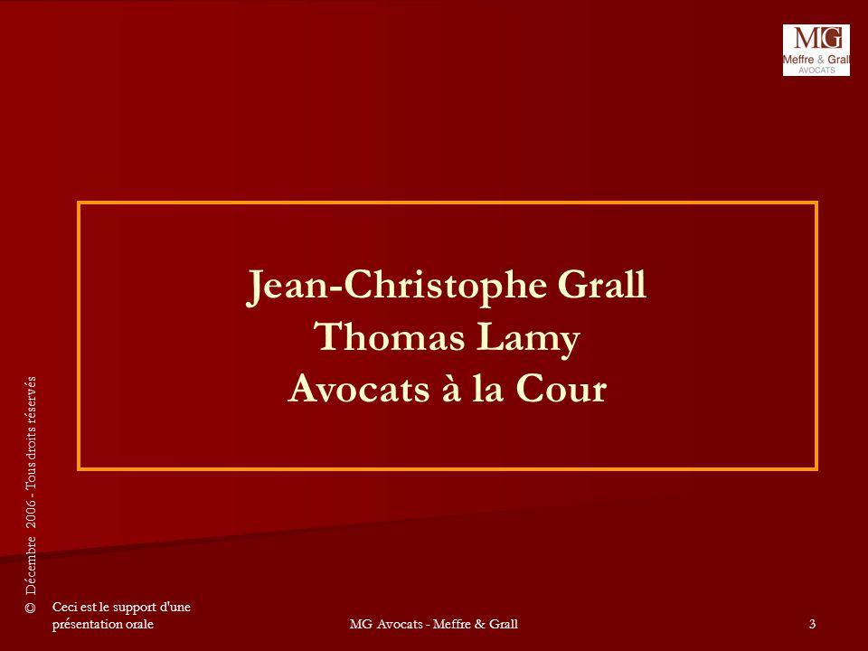Jean-Christophe Grall