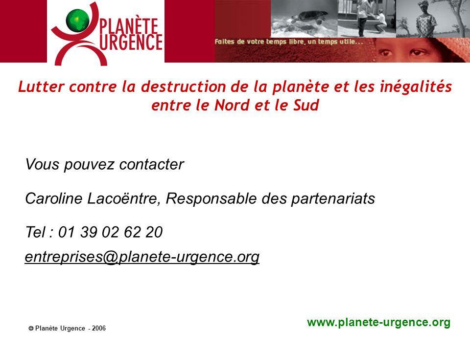 Caroline Lacoëntre, Responsable des partenariats