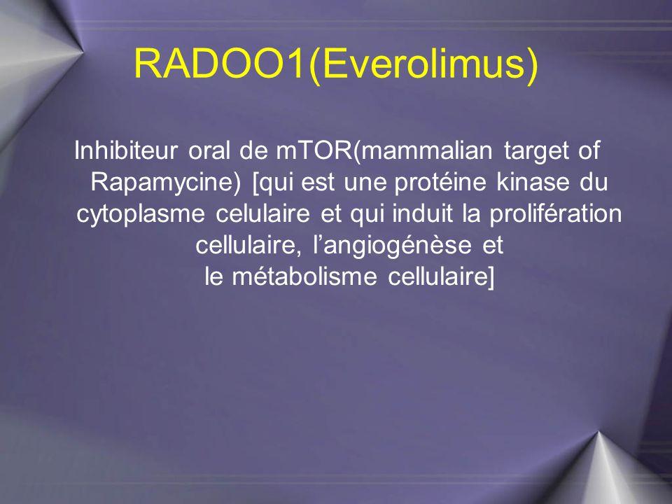 RADOO1(Everolimus)