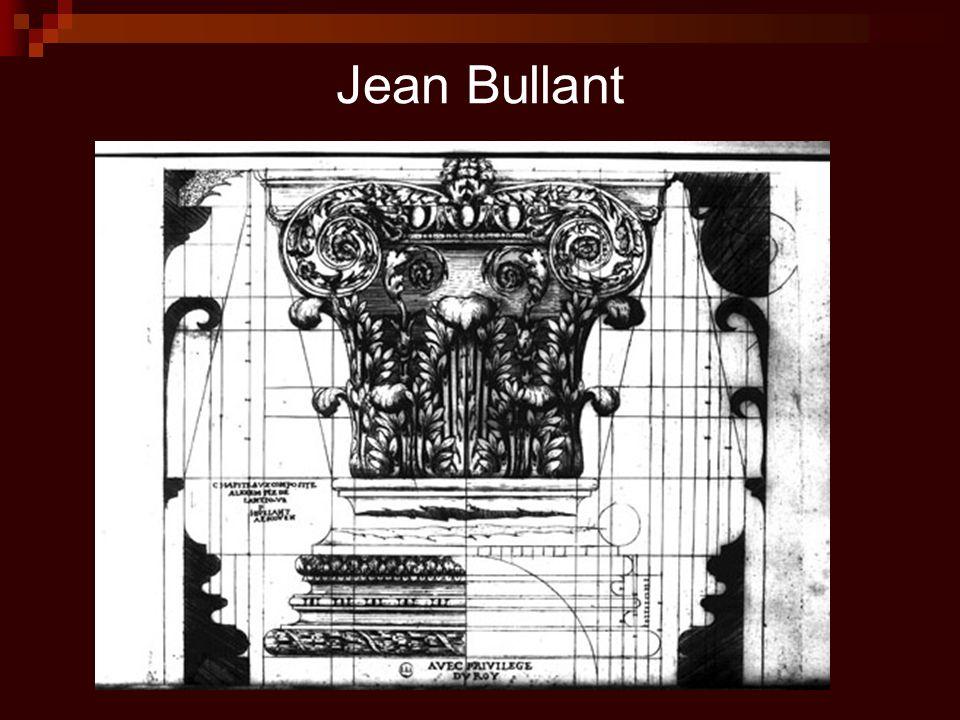 Jean Bullant
