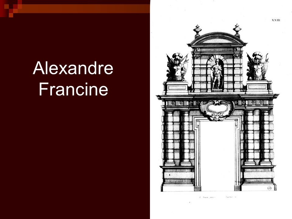 Alexandre Francine