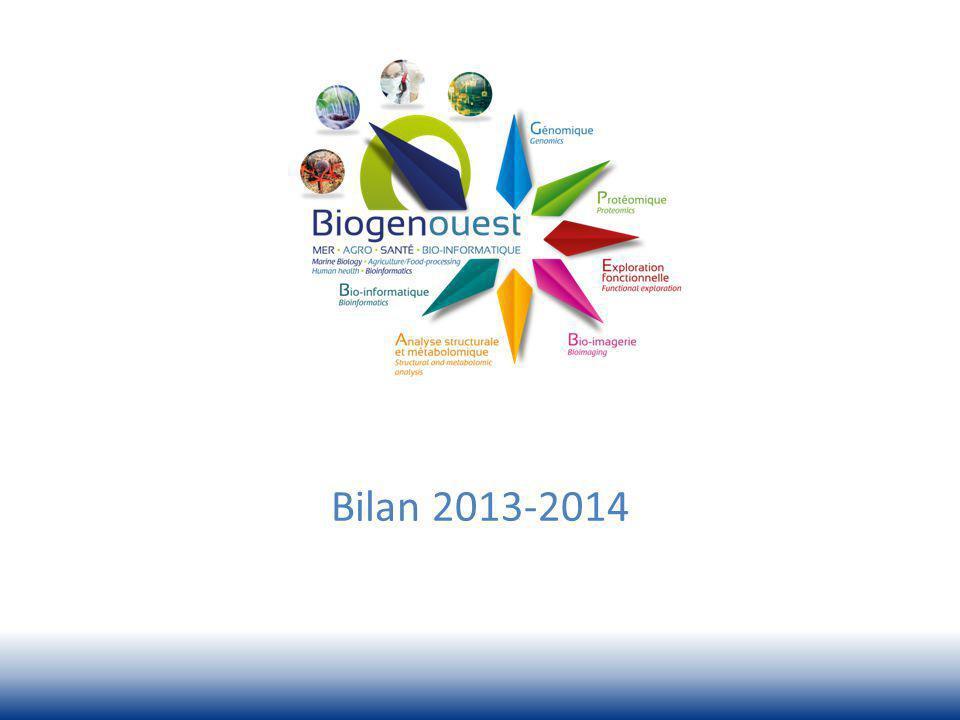 Bilan 2013-2014