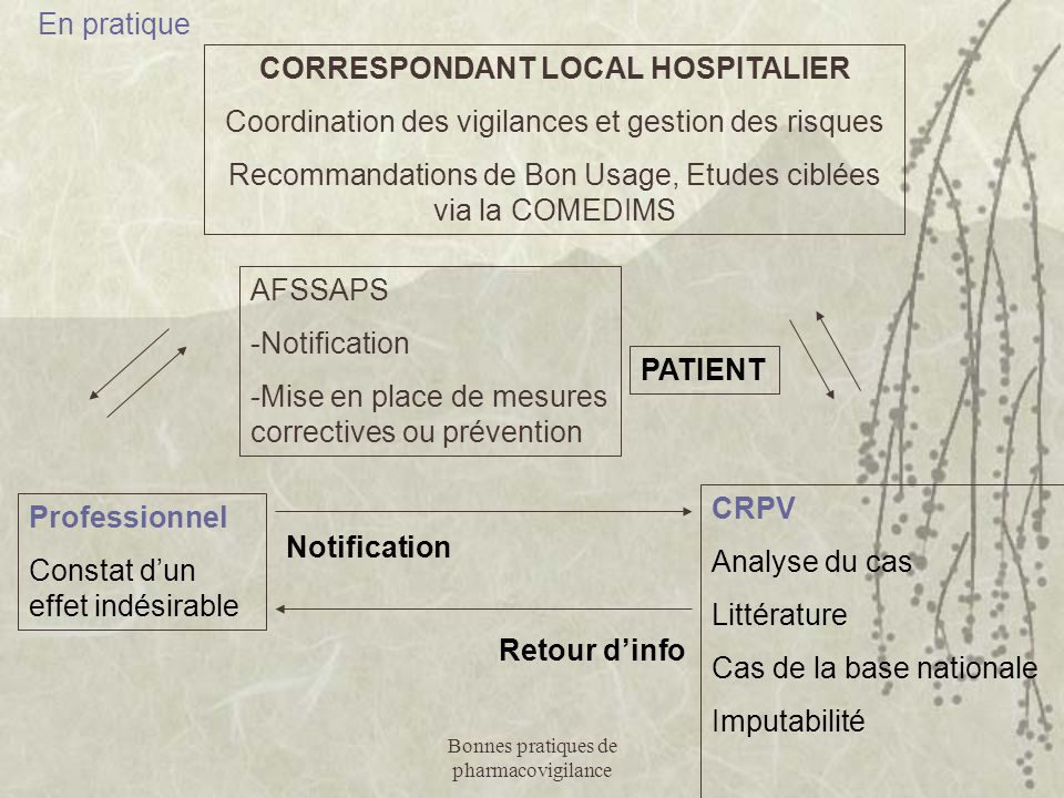 CORRESPONDANT LOCAL HOSPITALIER