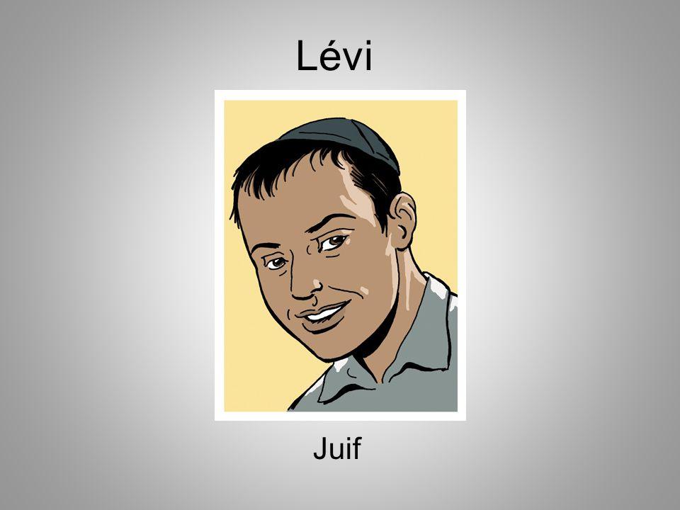 Lévi Juif