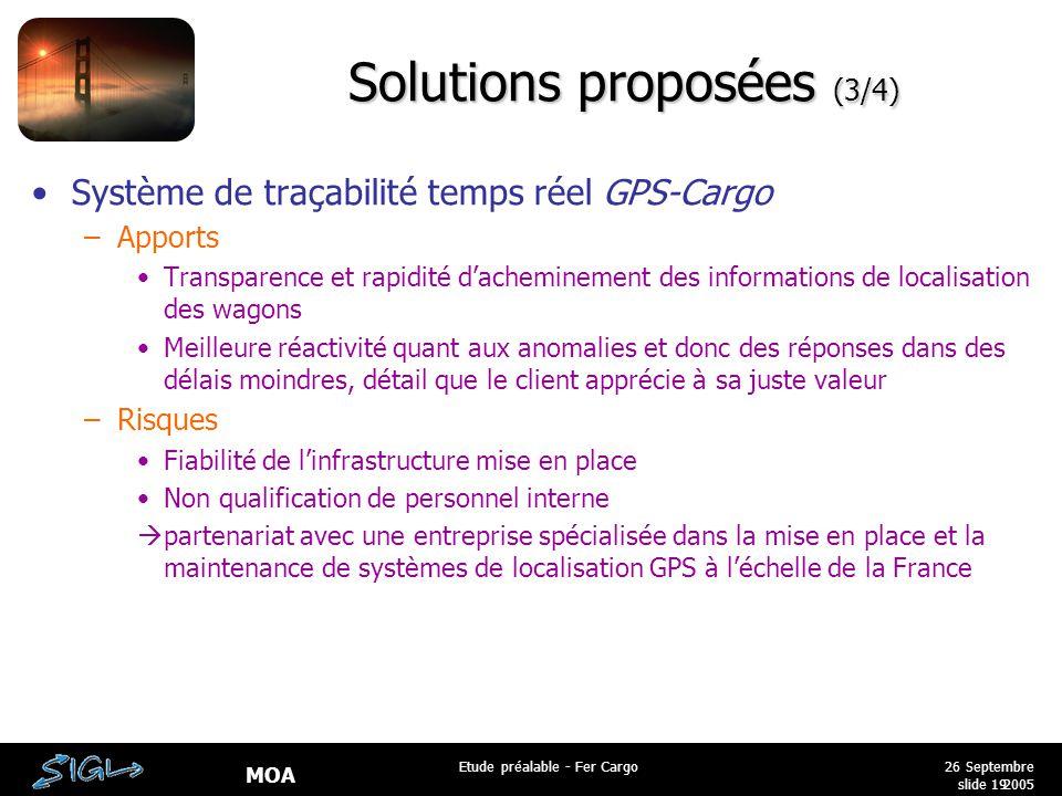 Solutions proposées (3/4)