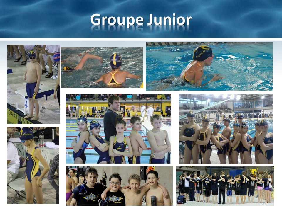 Groupe Junior