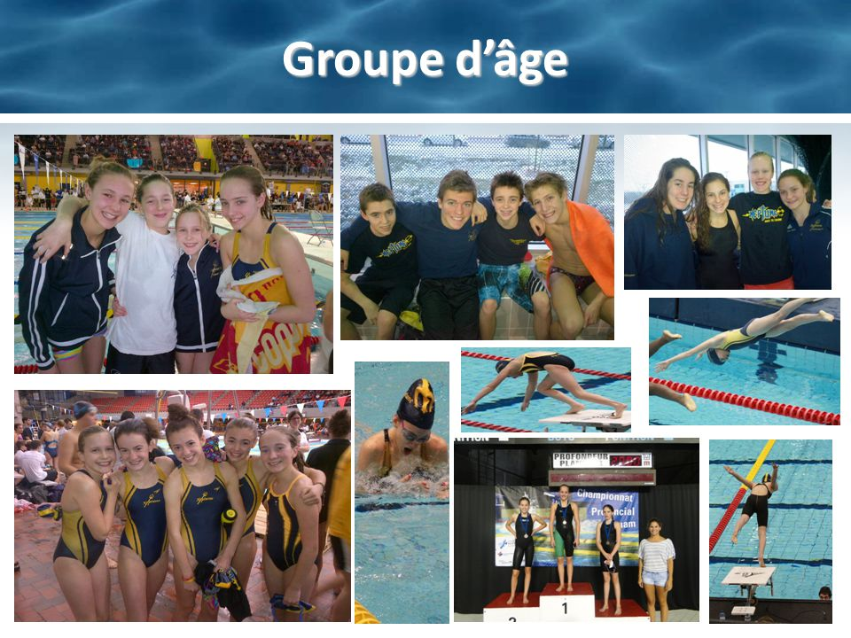 Groupe d'âge
