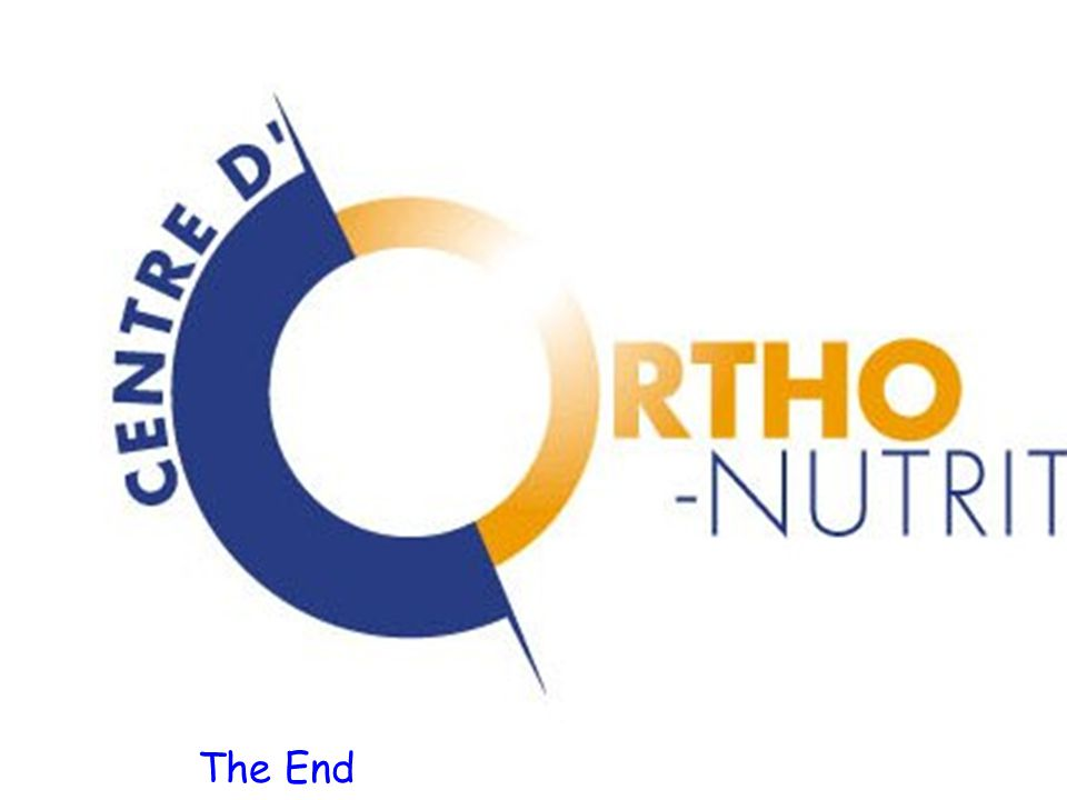 Centre d'ortho-nutrition, Tournai