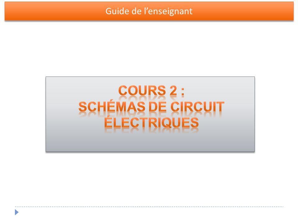 Schémas de circuit électriques