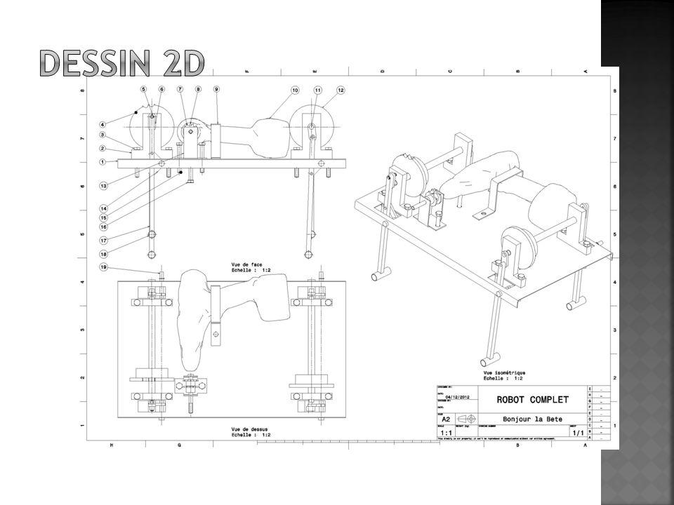 Dessin 2D
