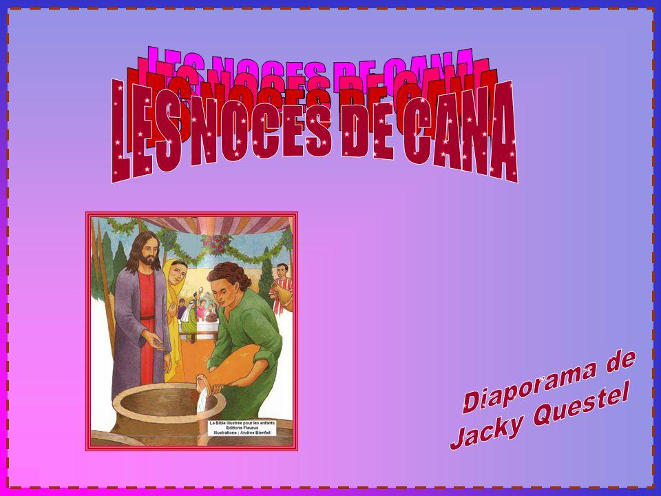 LES NOCES DE CANA LES NOCES DE CANA LES NOCES DE CANA