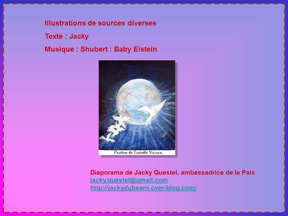 Illustrations de sources diverses Texte : Jacky