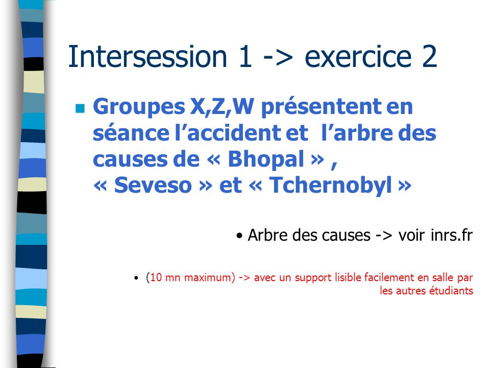Intersession 1 -> exercice 2