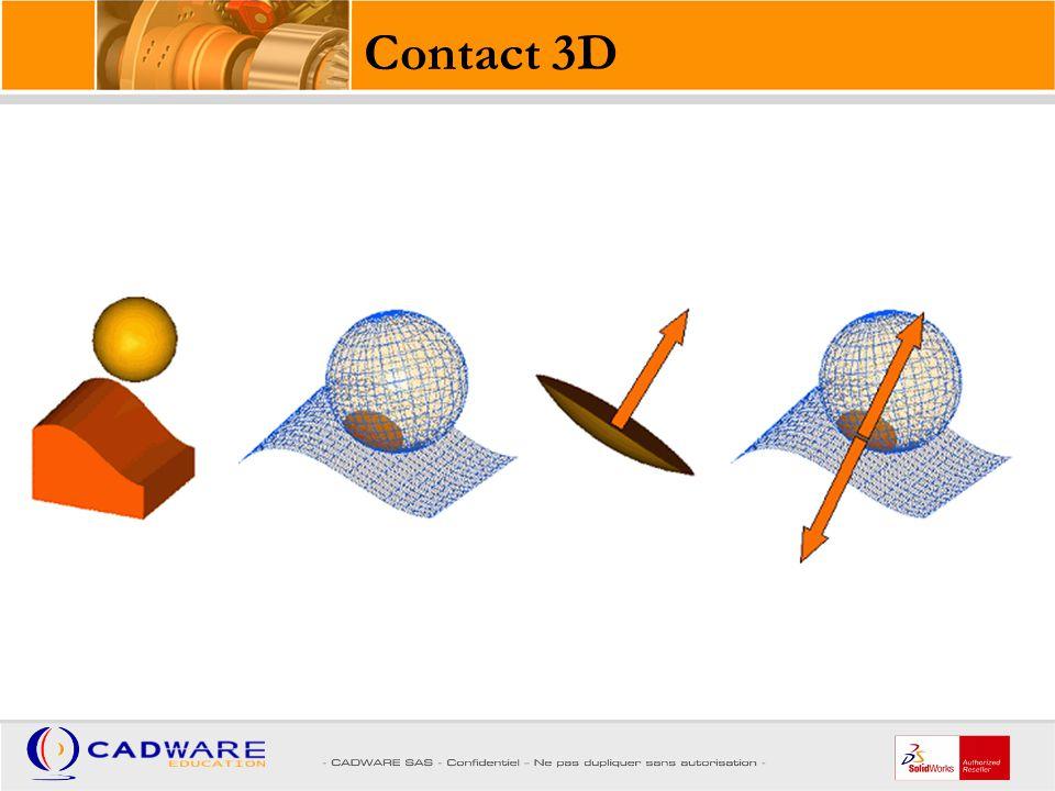 Contact 3D